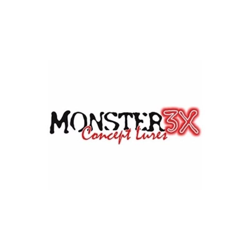 Monster-X